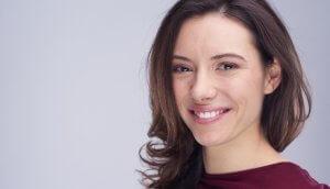 Photo of Monica Newman wide shot